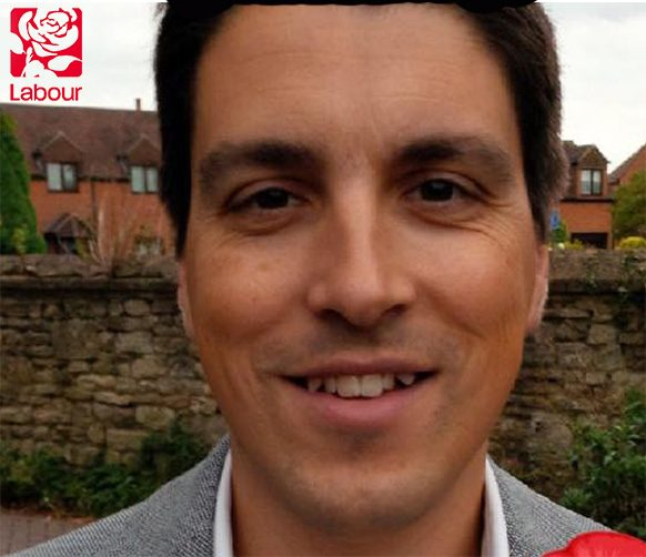 Tiago Corais eleito vereador em Oxford