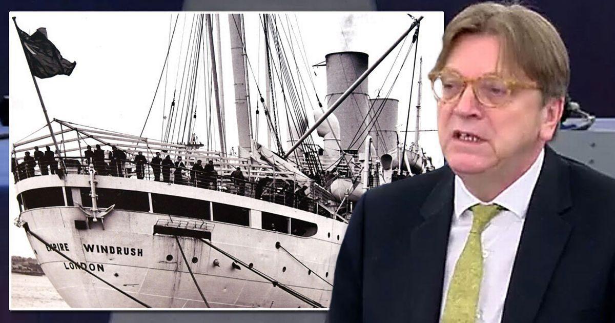 Bruxelas teme repetição do escândalo 'Windrush' com a imigração da UE