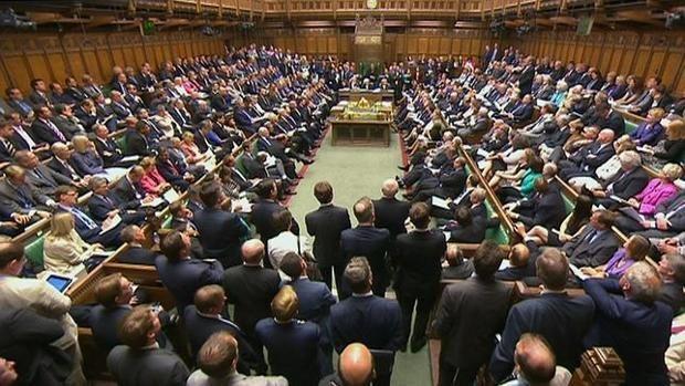 Governo britânico insiste na saída da união aduaneira