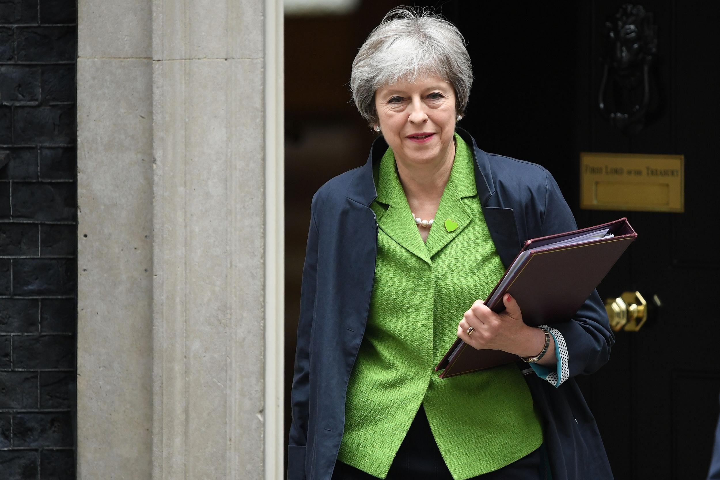 BREXIT: Uma vitória amarga para o Governo britânico