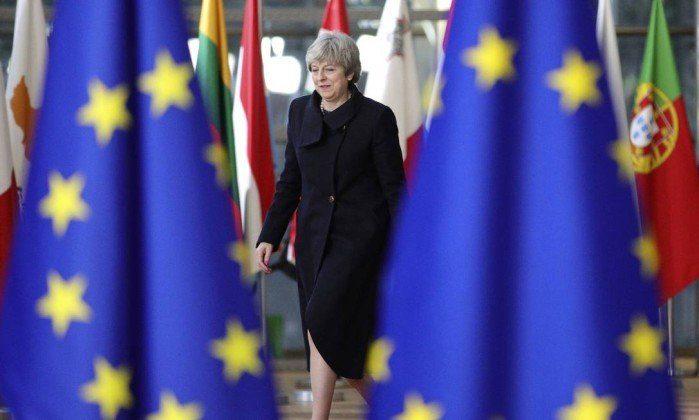 Tudo pronto para a lei final do Brexit