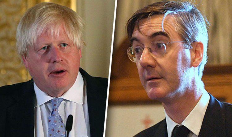 Boris Johnson ao ataque à liderança já em Setembro