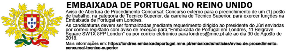 Embaixada de Portugal