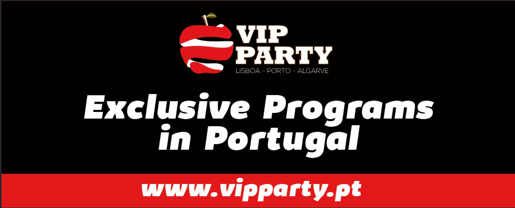 VIP Party Portugal