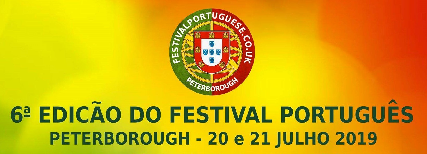 Festival Português Peterborough