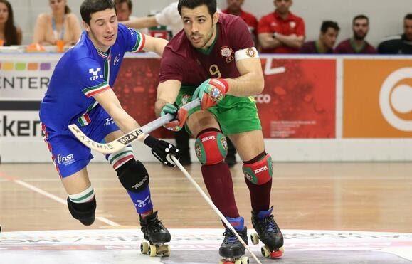 Portugal conquista Taça das Nações