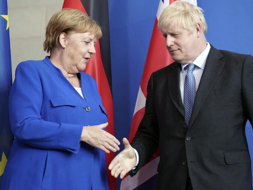 Boris Johnson tem 30 dias para mostrar à UE o que vale