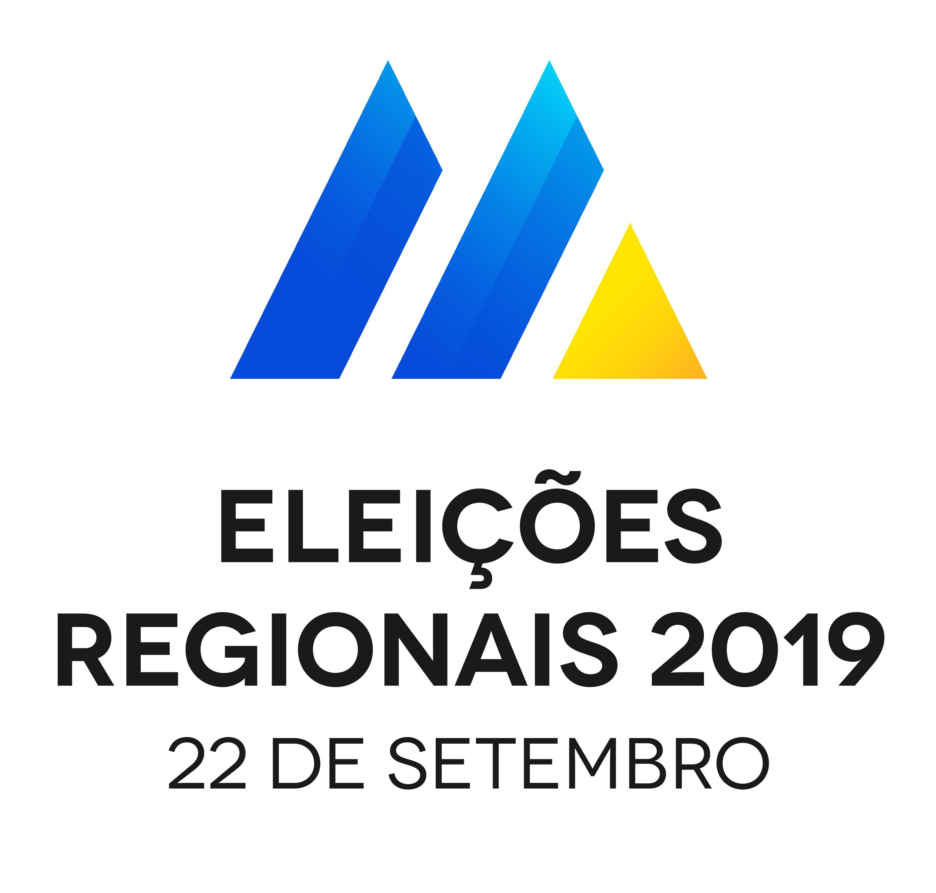 Eleições/Madeira: conhecidas as 17 candidaturas à eleições legislativas regionais