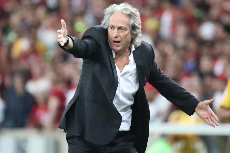 Presidente da República vai condecorar treinador de futebol Jorge Jesus