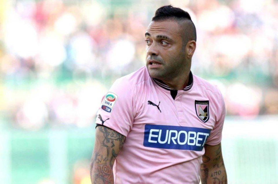 Miccoli, antigo futebolista do Benfica, condenado a três anos de prisão em Itália