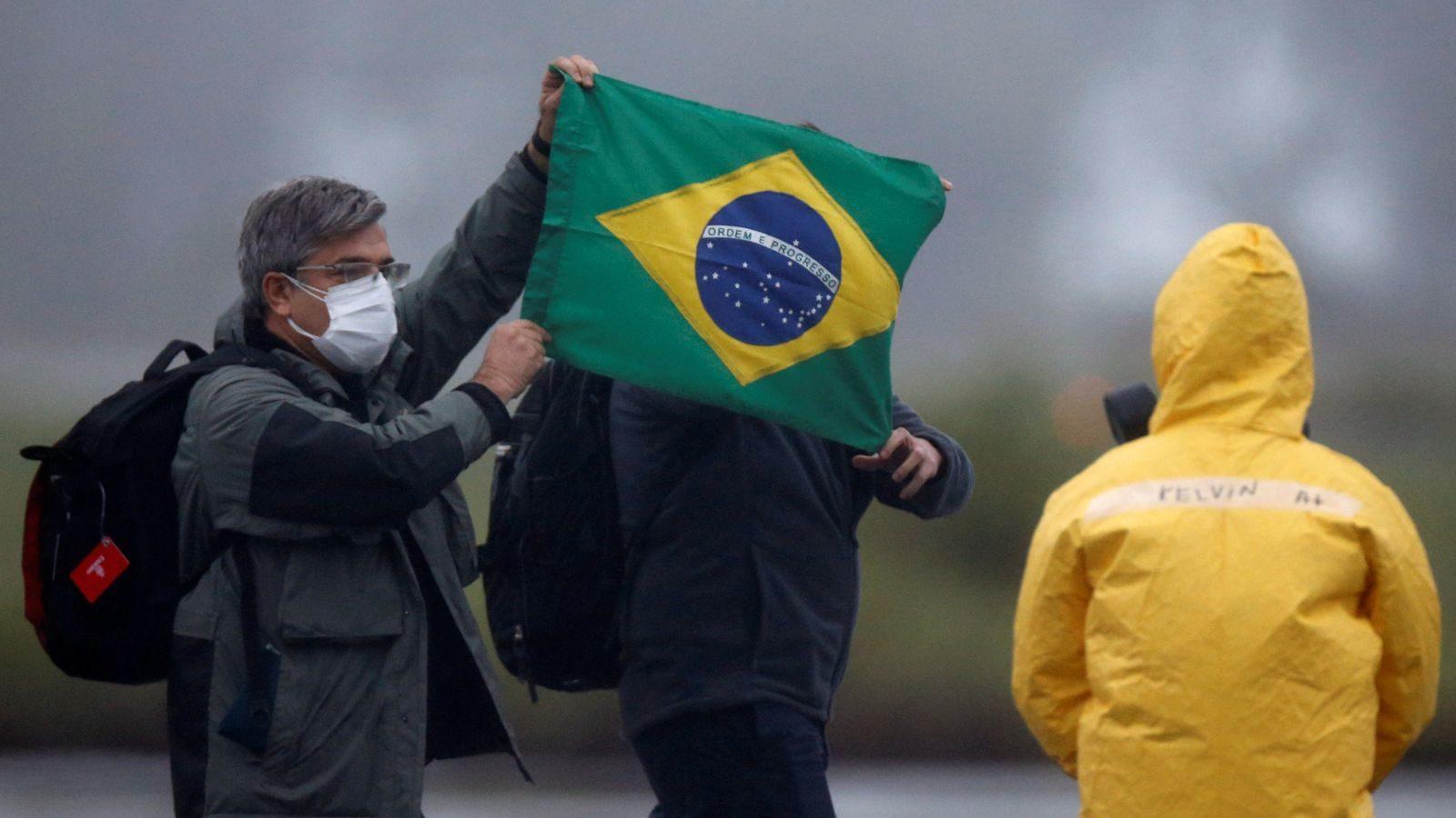 Covid-19: BRASIL REGISTA MAIS DE DEZ MIL CASOS E 431 MORTOS – Governo
