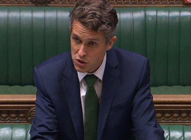 ACONTEÇA O QUE ACONTECER AS ESCOLAS REABRIRÃO EM SETEMBRO – Ministro da Educação britânico