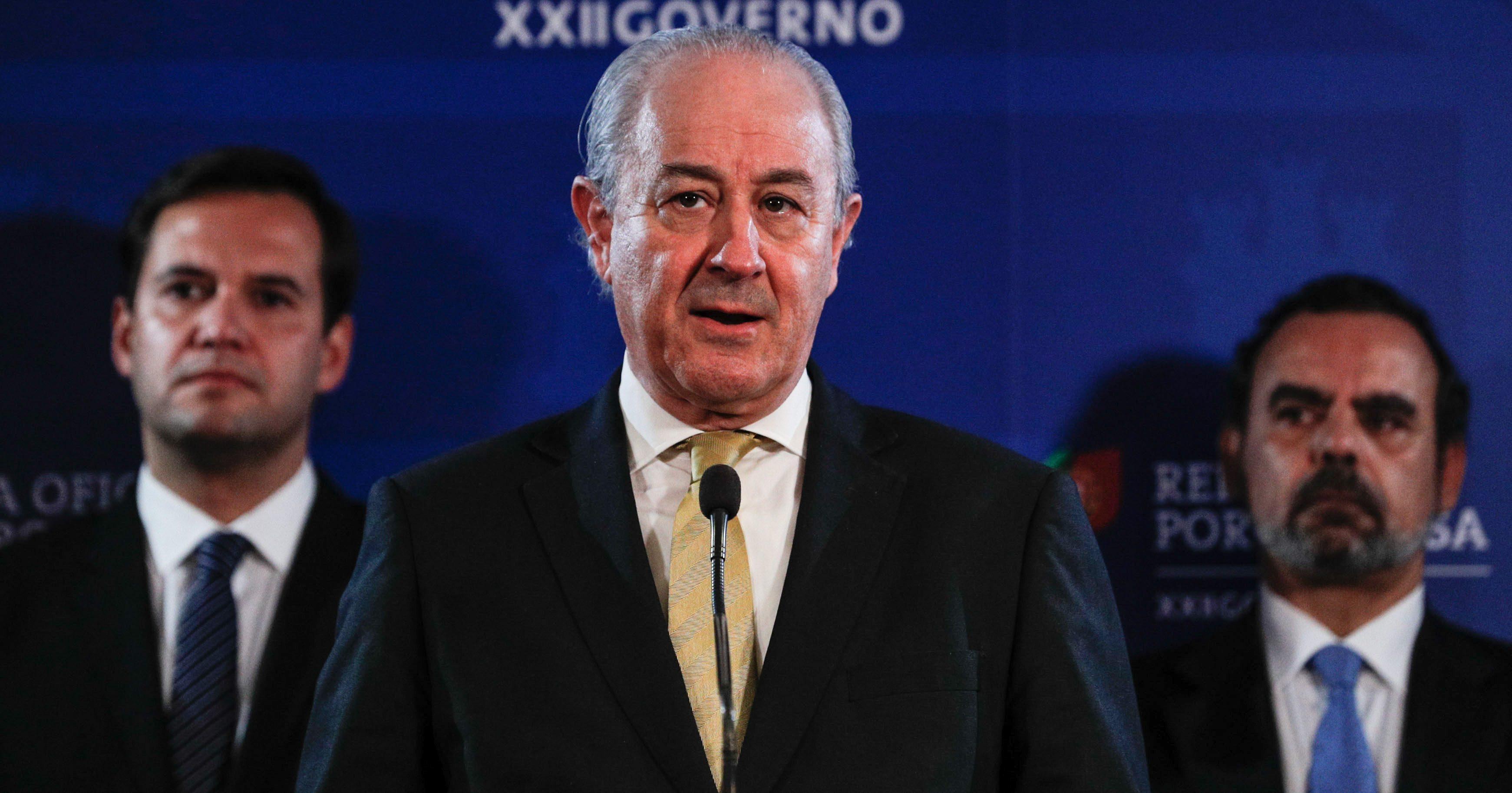Portugal: PSD ABSTÉM-SE E VIABILIZA ORÇAMENTO SUPLEMENTAR