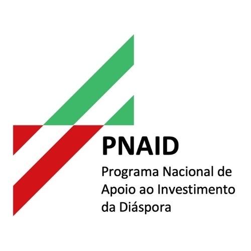 Novo Sítio Programa Nacional de Apoio ao Investidor da Diáspora-PNAID
