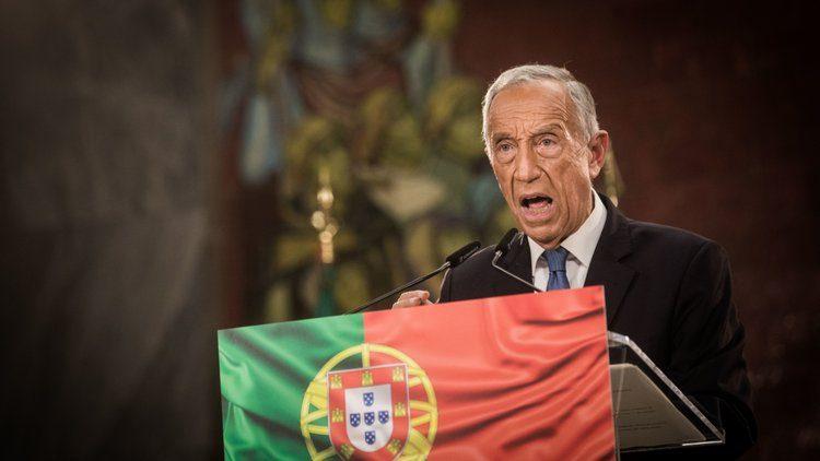 Presidenciais: Marcelo é o primeiro a ganhar em todos os concelhos
