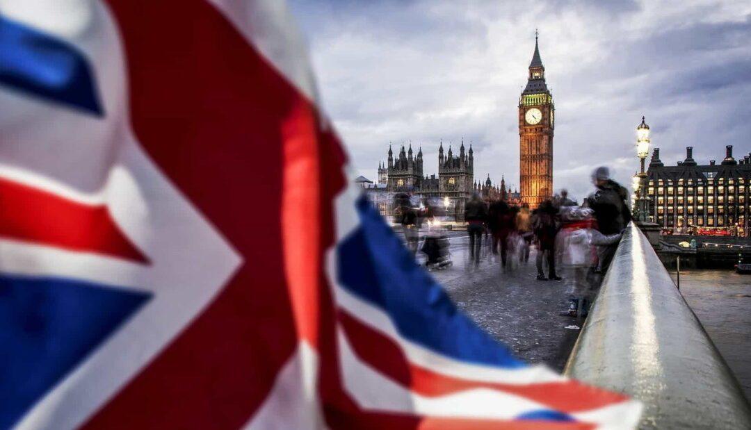 Covid-19: Reino Unido regista mais 40 mortes e confirma diminuição de casos
