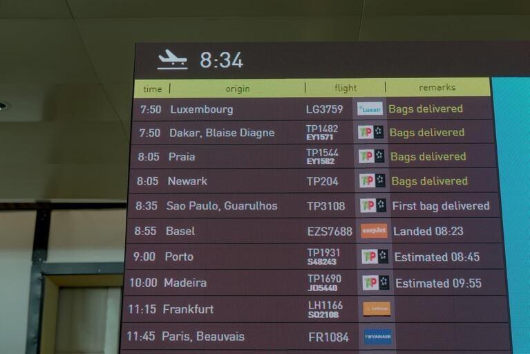 """Covid-19: Governo britânico confirma Portugal na """"lista verde"""" de viagens"""