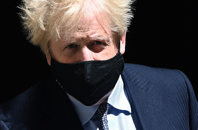 """G7: PM britãnico considera """"MOMENTO HISTÓRICO"""" declaração para prevenir futuras pandemias"""